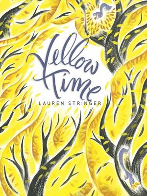 cover image of Yellow Time